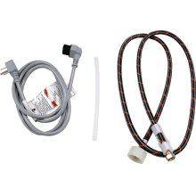 Bosch Dishwasher Supply Hose & Power Cord Bundle