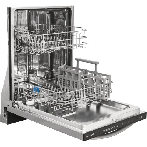 24'' Built-in Dishwasher with EvenDry