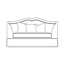 Sectional Pie Wedge