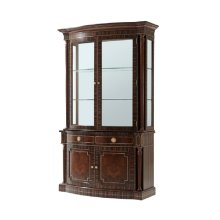 Normand China Cabinet