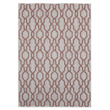Augusta Collection Terracotta Rugs