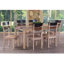 Cascade Dining Table