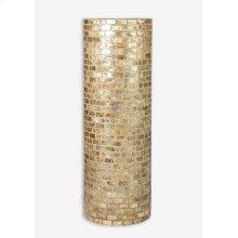(LS) Valentti Half Round Wall Lamp-S (12x6x35)