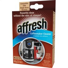 Coffee Maker Cleaner Tablets - 4 Count - Other
