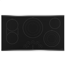 "GE Cafe 36"" Electric Cooktop"