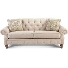 Hickorycraft Sofa (746350)