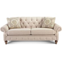 Hickorycraft Sofa (746350)