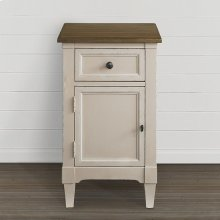 Commonwealth Door Nightstand