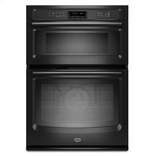 30-inch Electric Combination Wall Oven and Microwave