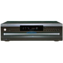 Multi-Format DVD-Audio / SACD Changer