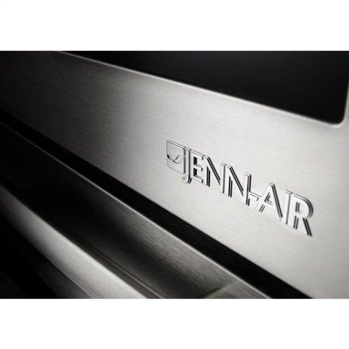 "Jenn-Air® 30"" Induction Range, Euro-Style Stainless Handle"