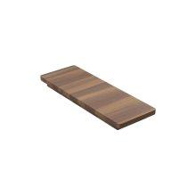 Cutting board 210061 - Walnut Fireclay sink accessory , Walnut