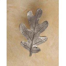 Small Oak Leave