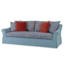 Coronado Skirted Sofa