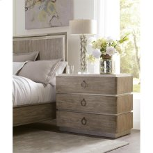 Sophie - Bachelor Chest - Natural Finish