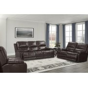 THOMPSON - HAVANA Power Reclining Collection Product Image