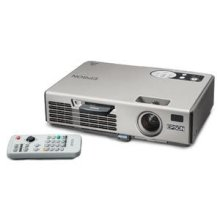 PowerLite 737c Multimedia Projector