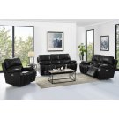 Lyra Power Console Loveseat W/pwr Hdrst Product Image