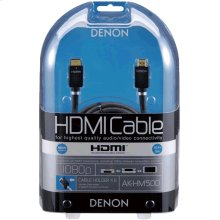 5 Meter HDMI Cable