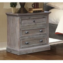 CF-3000 Bedroom  Nightstand