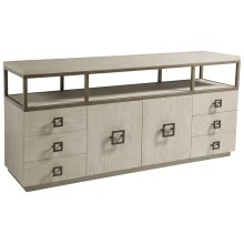 Bianco Impetus Media Console