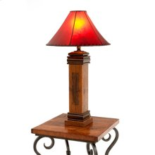 Glacier Bay - Deerbourne Table Lamp