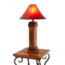 Glacier Bay - Deerbourne Table Lamp