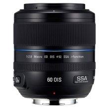 60mm f/2.8 Macro ED OIS NX Lens