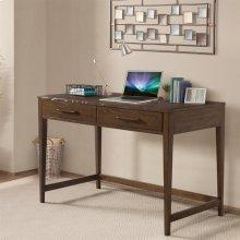 Vogue - Writing Desk - Plymouth Brown Oak Finish