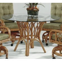 """Edgewater 42"""" Round Dining Table"""