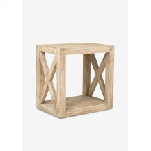 Promenade Single Cube (19.75X13.75X19.75)