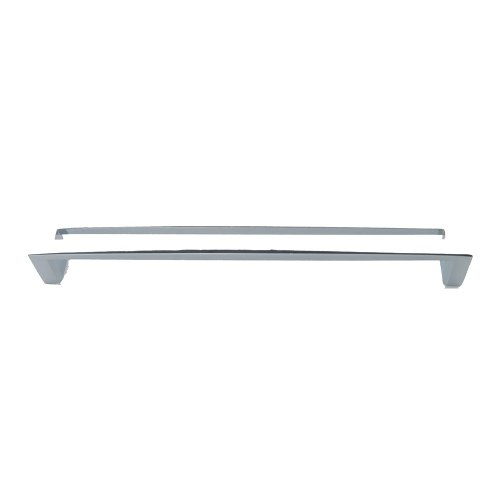 Centinel Pull 7 9/16 Inch (c-c) - Polished Chrome