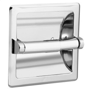 Donner Commercial chrome paper holder Product Image