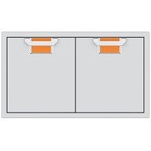 "36"" Aspire Double Access Doors - AEAD Series - Citra"