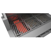 Infrared Sear Burner - AGCK Series