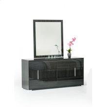 Modrest Ari Italian Modern Grey Dresser