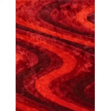 112 Red Rug