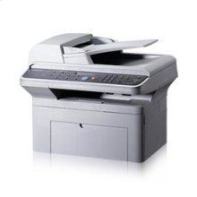 laser multifunction printer, copier, fax, color scanner