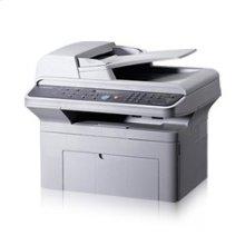 laser multifunction printer, copier, fax, color scanner