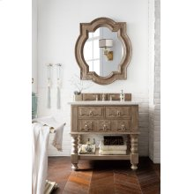 "Castilian 36"" Single Bathroom Vanity"