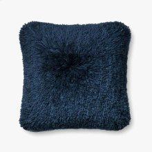 P0191 Navy Pillow