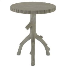 Redgrove Accent Table