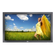 "42"" Class (41.6"" diag.) Plasma Widescreen HD Capable Monitor"