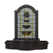 Daybreak - Indoor/Outdoor Floor Fountain
