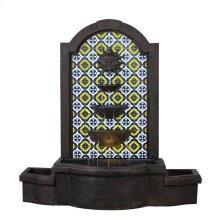 Daybreak - Indoor/Outdoor Floor Fountain