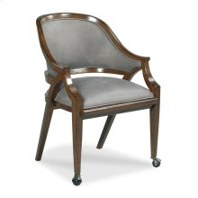 Belmont Chair w/ Casters
