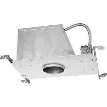 "4"" Low Voltage New Construction Air-Tight & IC Housing"