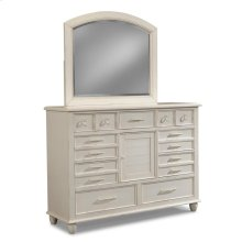 424-650 DRES Sea Breeze Dresser