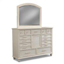 424-650 DRES Sea Breeze Dresser