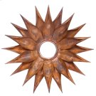 Wall Decor W/Concave Mirror Product Image